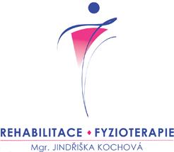 Třebíč rehabilitace logo