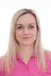 fyzioterapeut Mgr. Jindřiška Kochová